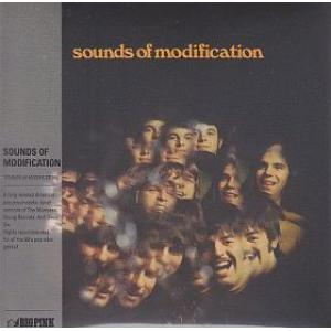 sounds of modification: sounds of modification