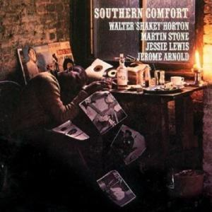 walter 'shakey' horton and martin stone: southern comfort