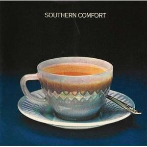 southern comfort: southern comfort