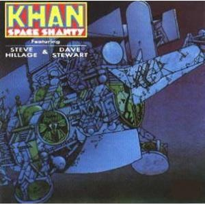 khan: space shanty