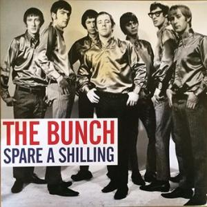 the bunch: spare a shilling