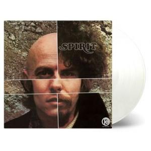Spirit Spirit Lp Lpcdreissues