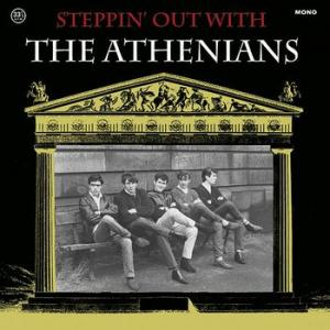 the athenians: steppin' out with the athenians
