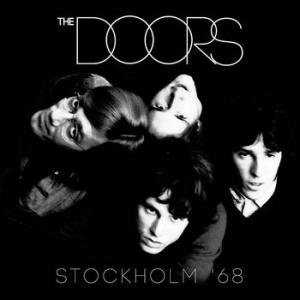 the doors: stockholm '68