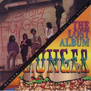 hunger: stricktly from hunger / the lost album