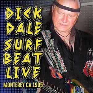 dick dale: surf beat live monterey ca 1995