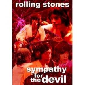 rolling stones: sympathy for the devil