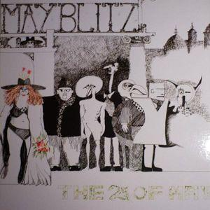 may blitz: the 2 nd of may