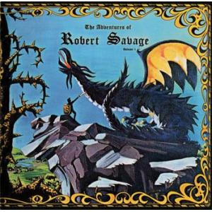 robert savage: the adventures of robert savage vol. 1