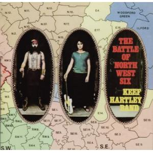 keef hartley band: the battle of north west six