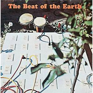 the beat of the earth: the beat of the earth