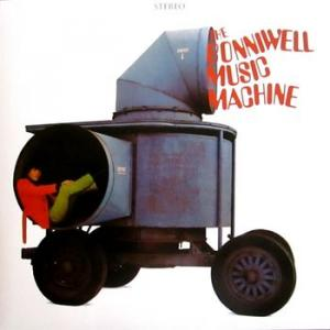 the bonniwell music machine: the bonniwell music machine (olive green vinyl)