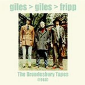 giles, giles & fripp: the brondesbury road tapes