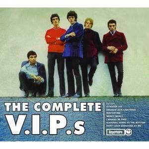 v.i.p. s: the complete