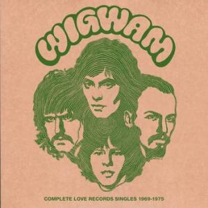 wigwam: the complete love records singles (blue)