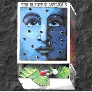 various: the electric asylum 3 - rare british acid freakrock