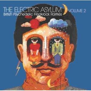 various: the electric asylum volume 2 - rare british acid freakrock
