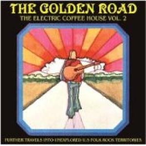 various /  the golden road: the electric coffee house vol.2