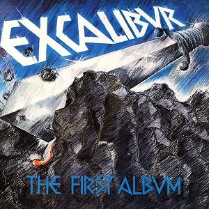 excalibur: the first album