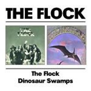 The Flock Dinosaur Swamps Reviews And Mp3