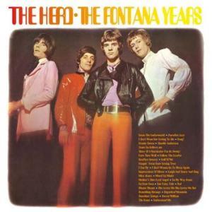 The Herd The Fontana Years Lp Lpcdreissues