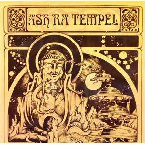 ash ra tempel: the high and mighty priestess