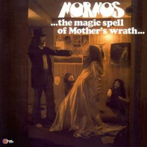 mormos: ...the magic spell of mother's wrath (+7