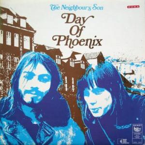 day of phoenix: the neighbour's son (2018 record store day exclusive, limited)