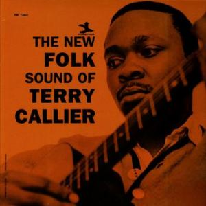 terry callier: the new folk sound of