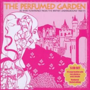 various: the perfumed garden