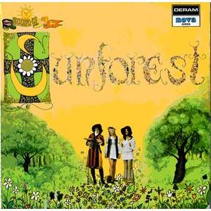 sunforest: the sound of sun forest