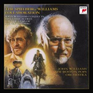 john williams & steven spielberg: the spielberg/williams collaboration