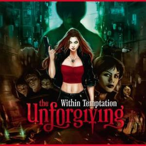 within temptation: the unforgiving (expanded, coloured)