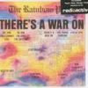 the rainbow press: there's a war on