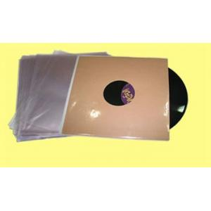 10: thick pvc for 10inch records