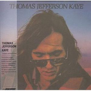 thomas jefferson kaye: thomas jefferson kaye