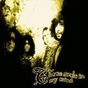 Three Souls In My Mind - Alex Lora - Grandes Exitos De