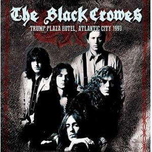 The Black Crowes Trump Plaza Hotel Atlantic