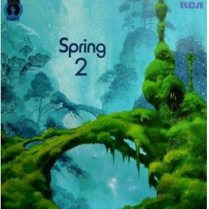 spring: two