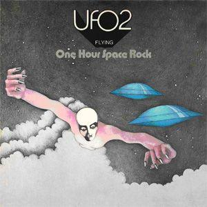 ufo: ufo 2: flying - one hour space rock