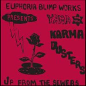 yama and the karmadusters: up from the sewers