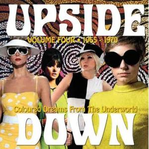 various: upside down vol. 4