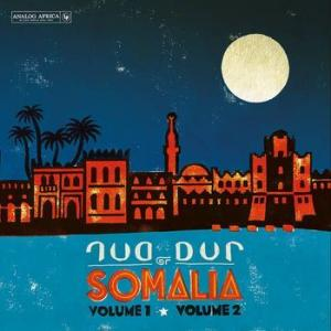 du dur of somalia: vol.1 vol.2 and unreleased tracks
