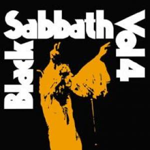 black sabbath: vol. 4