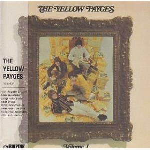 the yellow payges: volume 1