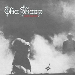 the sheep: war babies