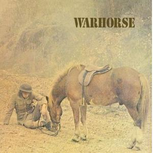 warhorse: warhorse (deluxe, official)