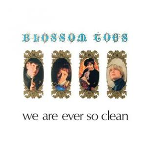 blossom toes: we are ever so clean ( digi)