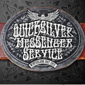 quicksilver messenger service: winterland 1967-1975 (box set)