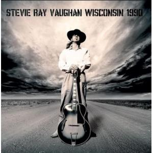 stevie ray vaughan: wisconsin 1990